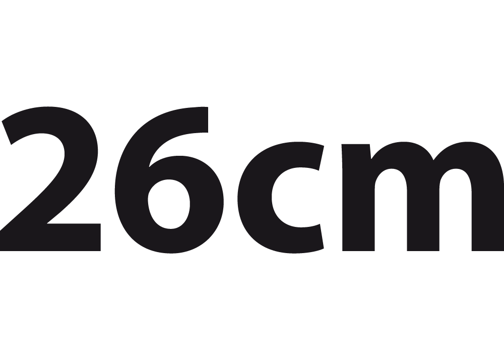 Inseam Length 26