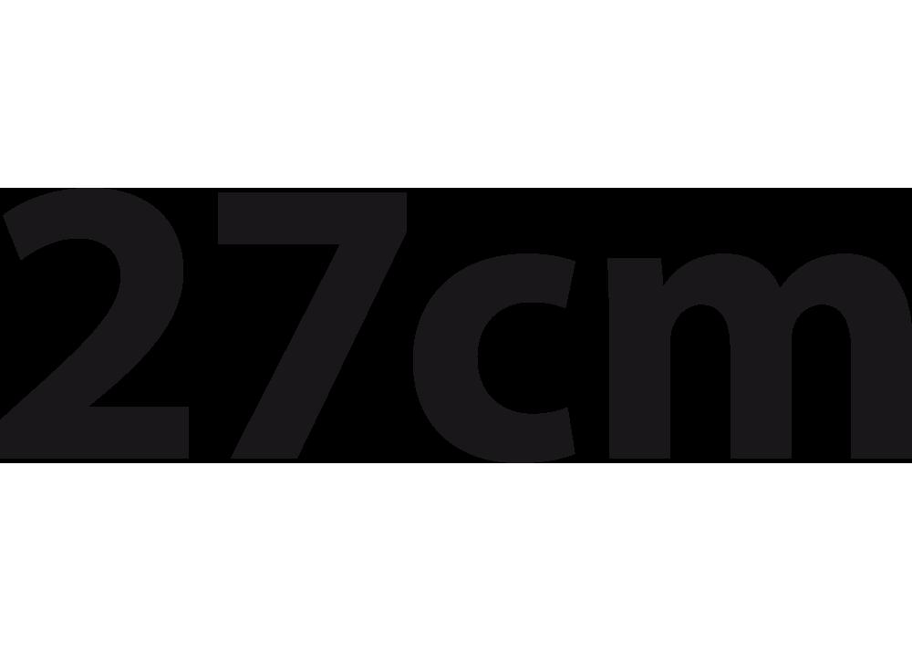 Inseam Length 27