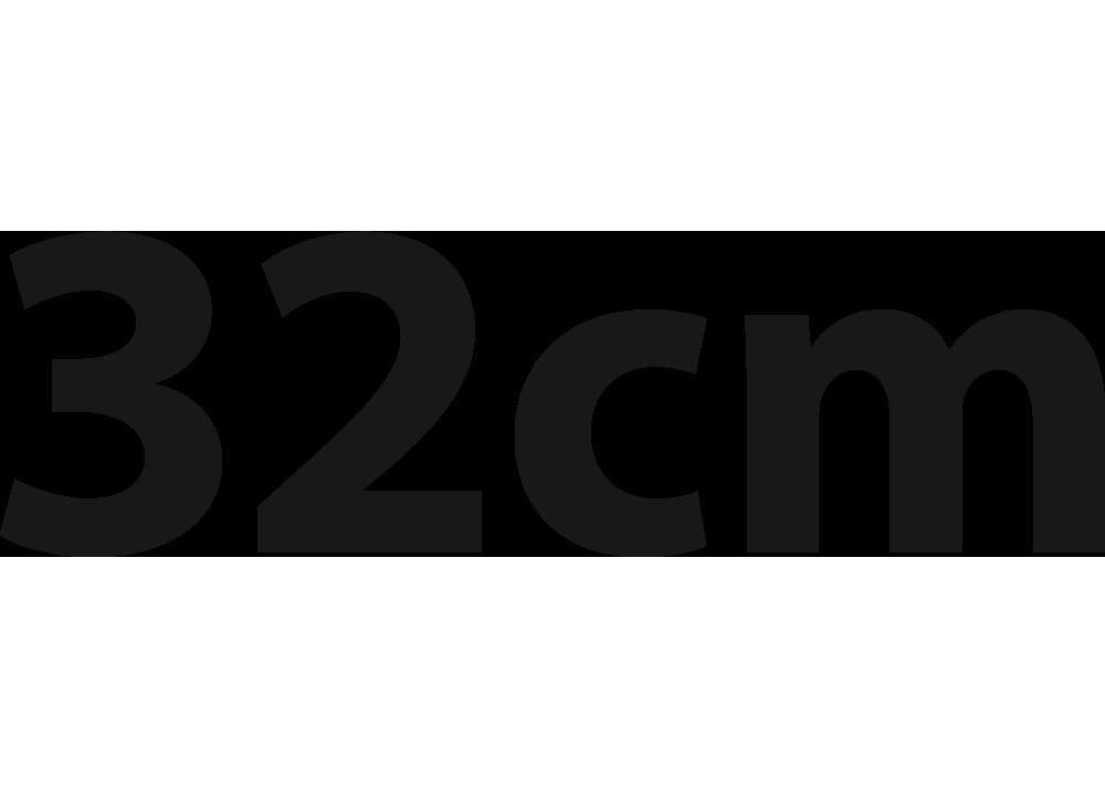 Inseam Length 32