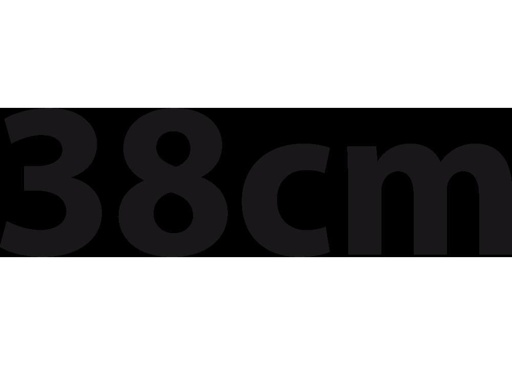 Inseam Length 38